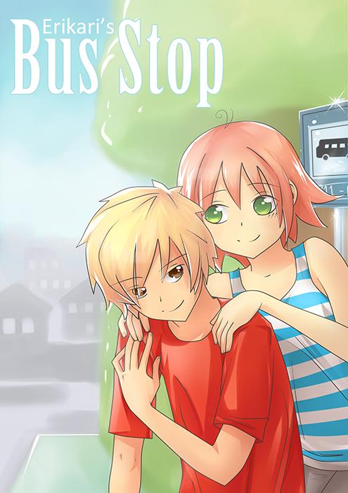 Copertina Bus Stop