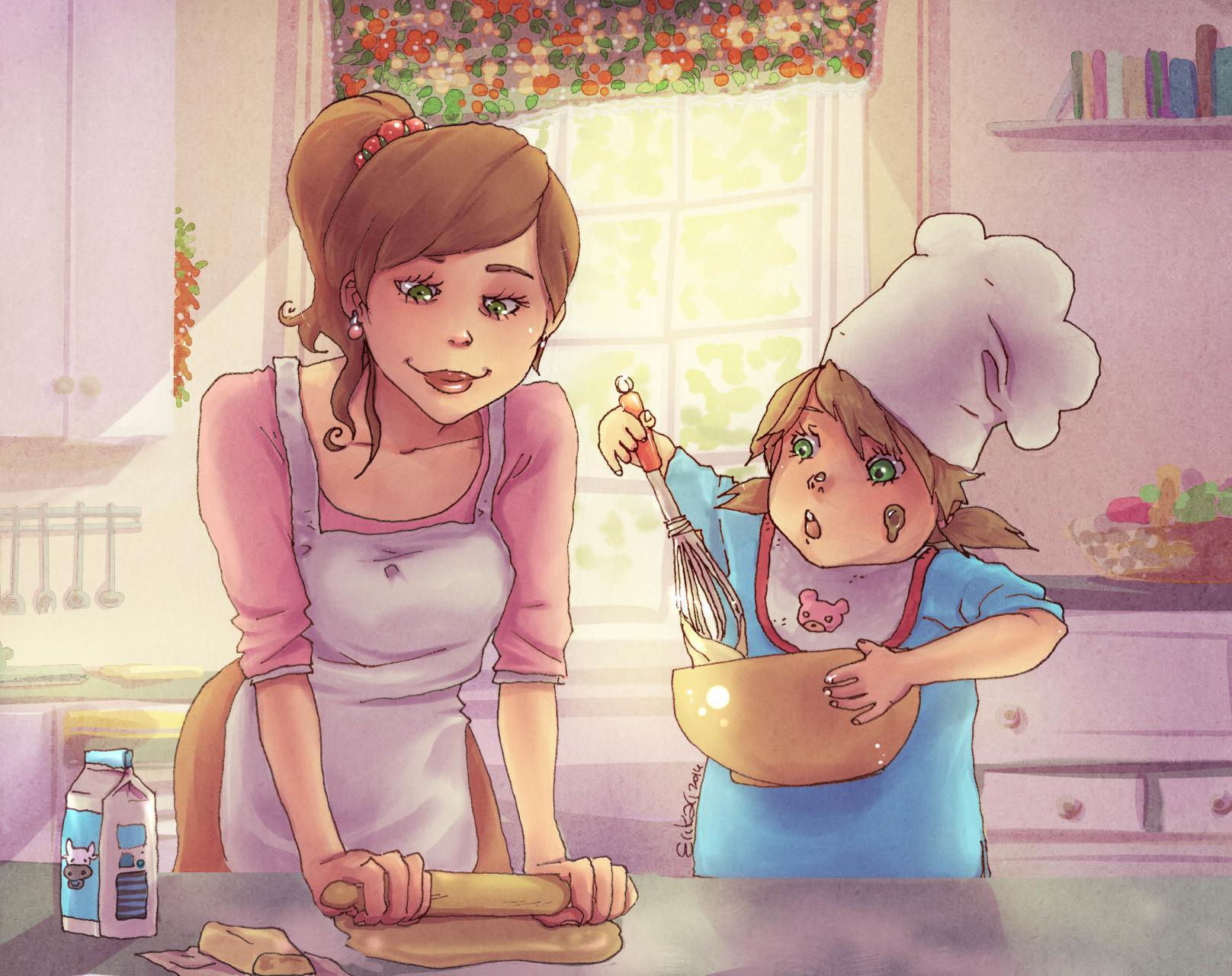 mamma cucina