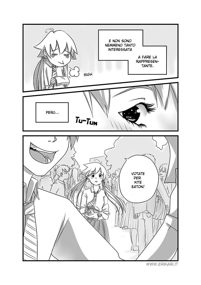 starstruck capitolo 2 pagina 3