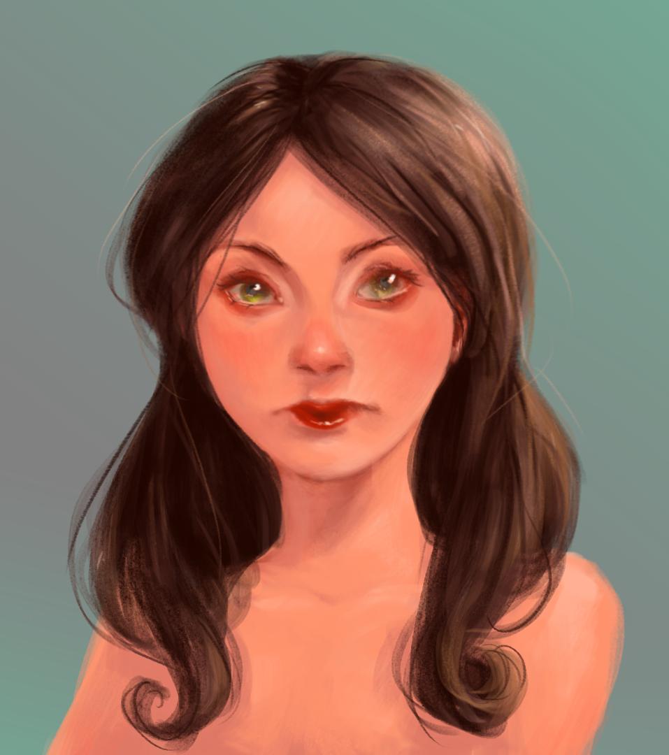 brownhairgirl