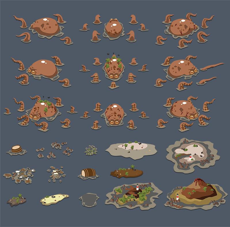 little-kraken