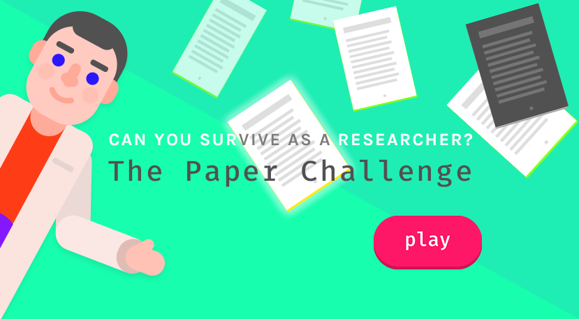 The Paper Challenge